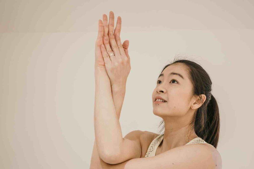 cindy-線上瑜珈教室