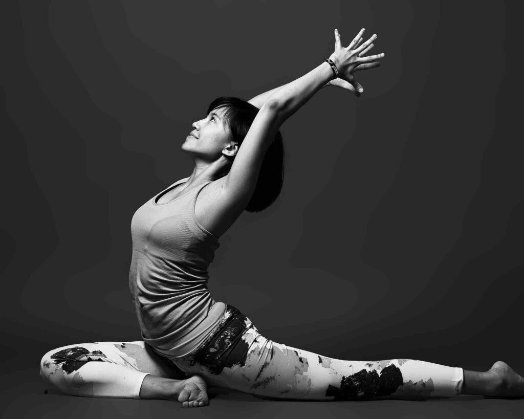sima-線上瑜珈教室