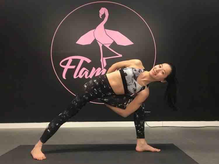 vera-線上瑜珈課