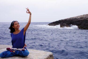 瑜珈療癒師都在做什麼?為什麼我邁向瑜珈療癒之路?